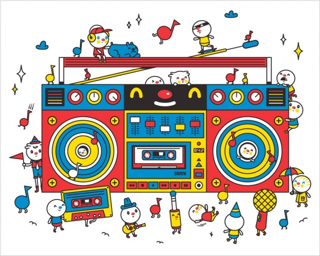 boombox_party